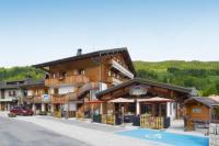 Loc-Hotel-Alpen-Sports Les Gets