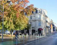 Hotel Best Western Aquitaine hôtel Best Western Plus Bordeaux Gare Saint-Jean