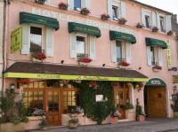 Hôtel Alligny en Morvan Hotel de Bourgogne