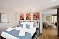 Hotel de charme Toulouse hôtel de charme Villa du Taur