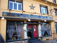 Hôtel Le Tréport hôtel Le Bistro de l'Étoile