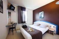 Hotel pas cher Saint Julien de Concelles hôtel pas cher Akena Nantes Porte de Sainte Luce