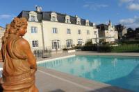 Hôtel Tigné Hotel Spa Le Relais Du Bellay