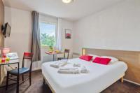Appart Hotel La Plaine sur Mer Appart Hotel Appart'City Saint-Nazaire Centre