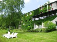 Hôtel Alligny en Morvan hôtel Les Grillons du Morvan