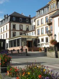 Hôtel Blancherupt Le Grand Hotel du HohwaldPopinns