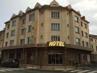 hotels La Crèche Moka Hotel