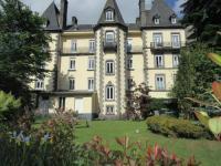 Hotel Fasthotel Tauves Le Grand Hôtel