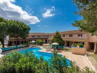 hotels Aigues Mortes Royal Hotel