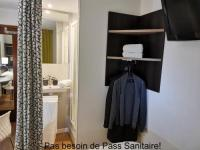 Hotel Fasthotel Charly AetH PRIVILÈGE Lyon Est - Saint Priest Eurexpo