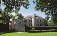 Hotel de charme Hendaye hôtel de charme Château d'Urtubie