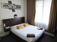 Hôtel Caen Hotel de la Paix