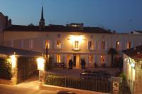 Hôtel Les Salles de Castillon Hôtel de France