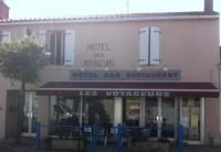 Hôtel Bretignolles sur Mer hôtel Les Voyageurs
