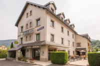Hotel-Aurelia Vielle Aure