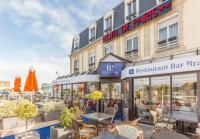 Hotel en bord de mer Calvados Hôtel en Bord de Mer De Paris