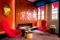 Hotel Fasthotel Paris 7e Arrondissement Hôtel de Lille