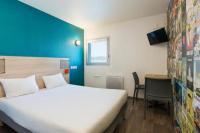 Hotel Fasthotel Essonne hotel F1 Igny Massy