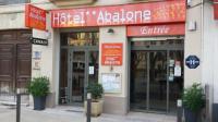 Hotel F1 Nîmes Hôtel Abalone