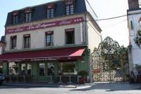 Hôtel Honfleur Hotel La Diligence