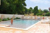Résidence de Vacances Orgnac l'Aven Lagrange Grand Bleu Vacances - Résidence La Closerie