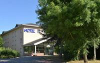 Hôtel Champigné Hotel The Originals Château-Gontier Le Clos de l'Orgerie (ex Inter-Hotel)