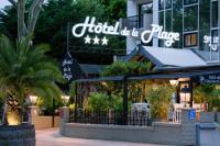 Hôtel Arcachon Hotel de la Plage