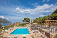 Hôtel Corse Hotel Kalliste