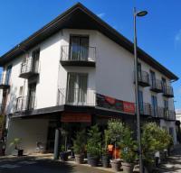 Hotel Fasthotel Landes Acqs Hôtel
