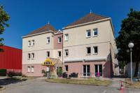 Hôtel Dunière sur Eyrieux Hotel Valence Sud