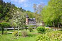 Hotel Fasthotel Orne Le Roc Au Chien