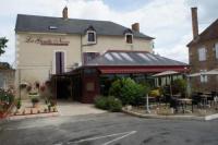Hôtel Fougerolles Hotel Restaurant La Goutte Noire