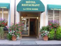 Hôtel Thil sur Arroux hôtel Logis De La Tete Noire