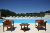 Hôtel Maussane les Alpilles hôtel Lagrange Vacances Le Domaine de Bourgeac