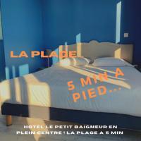 Hotel pas cher La Grande Motte hôtel pas cher Tanagra Palavas Plage