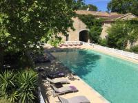 Hotel F1 Nîmes Mas De Galoffre