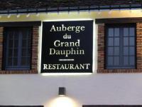Hôtel Centre hôtel Auberge Du Grand Dauphin