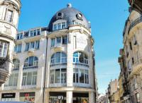 Hôtel Dijon hôtel City Loft Apparthotel