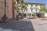 Hôtel Anzat le Luguet Logis Hôtel le Florina