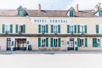 Hôtel Limousin Hotel Le Central
