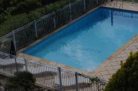 Hotel Kyriad Vitrolles en Lubéron Hostellerie Du Luberon