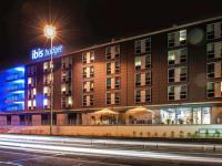 Hotel Ibis Budget Levallois Perret hôtel ibis budget Bezons Rives De Seine