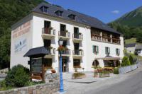 Hôtel Midi Pyrénées Logis Hôtel La Brèche de Roland