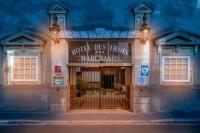 Comfort Hotel Haute Goulaine Hotel Des 3 Marchands