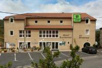 Comfort Hotel Le Plagnal Hotel Spa Restaurant Le Provence