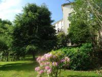 Hotel Fasthotel Corrèze Hôtel Ambroise