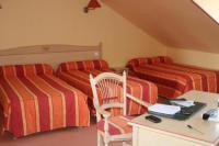 Hôtel Champigné hôtel Logis Le Port Saint Aubin