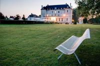 Hotel de charme Aubigny en Plaine hôtel de charme Château De Saulon - Les Collectionneurs