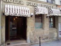 Hotel Fasthotel Paris 1er Arrondissement Hôtel Flor Rivoli