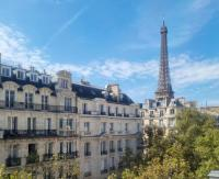Hotel Fasthotel Paris 7e Arrondissement Hôtel Eiffel Kensington
